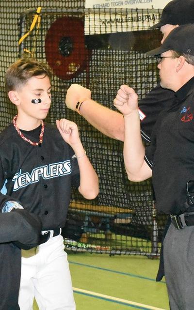 Slaball-Umpire